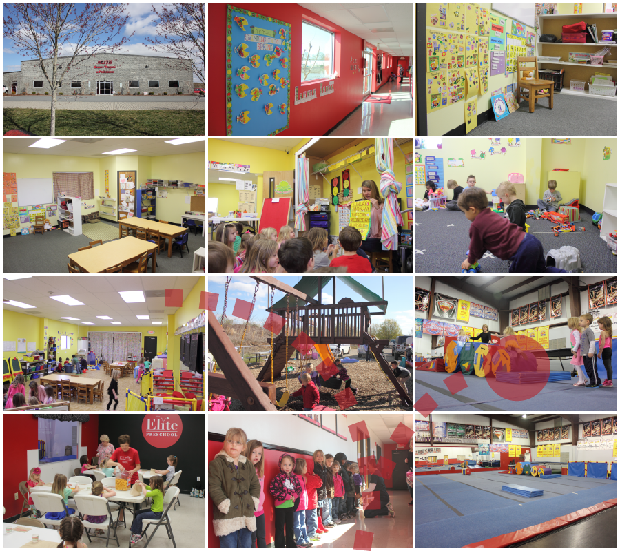 Elite Preschool Facility